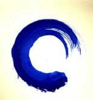 "Kaz Tanahashi: ""Ocean within"""